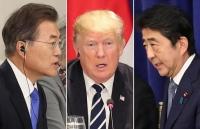 Nhật – Hàn cố chấp trong bế tắc, Mỹ không thể mãi đứng ngoài cuộc