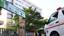 Trưa 9/10, Hà Nội thêm 6 ca mắc mới Covid-19, tiếp tục phát hiện trường hợp liên quan Bệnh viện Việt Đức