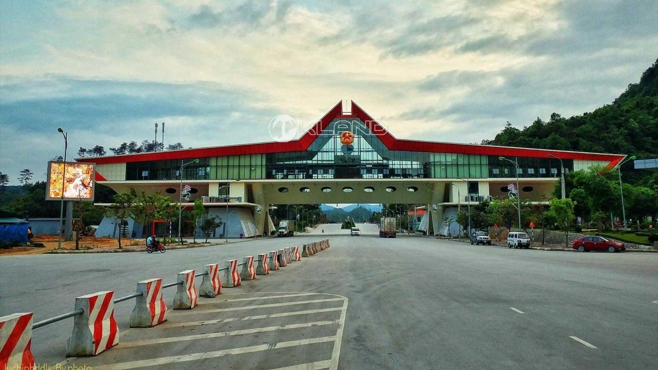 Khu KTCK Đồng Đăng - Lạng Sơn - điểm sáng phát triển kinh tế tỉnh Lạng Sơn