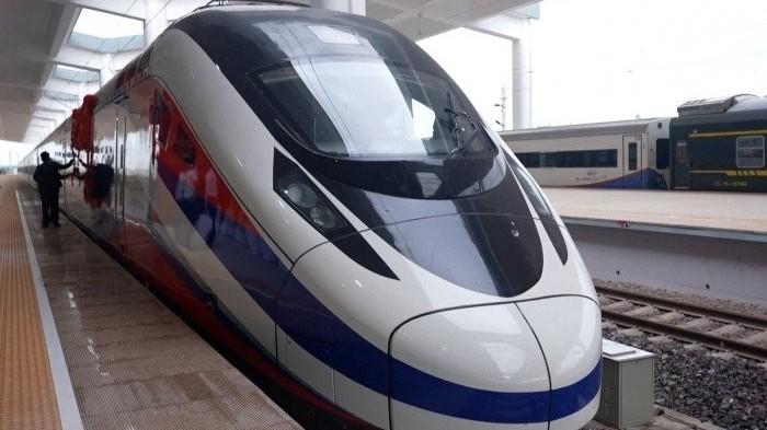Lào: Đường sắt Vientiane-Boten, giáp biên giới Trung Quốc giúp rút ngắn thời gian di chuyển còn 4 giờ