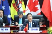 APEC 2017: TPP sẽ tới đích trong ngày hôm nay?