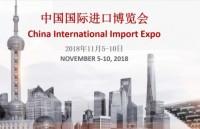 CIIE 2018: Cơ hội thúc đẩy hợp tác thương mại Việt Nam - Trung Quốc