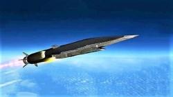 Nga: Chiến hạm của Hạm đội phương Bắc bắn thử thành công tên lửa siêu thanh Zirkon