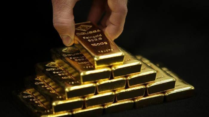 Giá vàng hôm nay 9/10, Vàng sẽ chạm đáy và đảo chiều vào tuần tới?