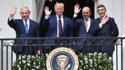 Israel và những điều không thể dự liệu trong năm 2021