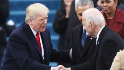 Chính sách Nam Á của Mỹ: Lần hiếm hoi ông Biden cùng phe với ông Trump