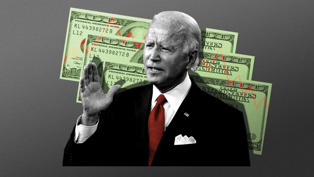 Những thách thức đặt ra trong cuộc họp đầu tiên của Fed dưới thời tân Tổng thống Mỹ Biden