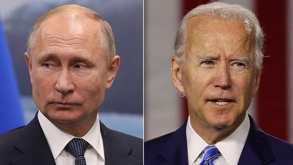 Điện đàm Biden-Putin: 'Ném đá dò đường' hay khởi đầu để hàn gắn quan hệ?