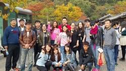 Đại hội XIII của Đảng: Trí thức người Việt tại Hàn Quốc mong muốn đóng góp cho quê hương