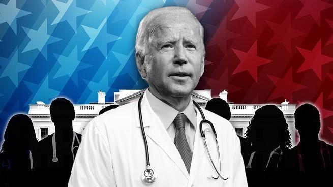 Triển khai vaccine Covid-19: Bài toán 'sinh tử' của Tổng thống Mỹ Biden