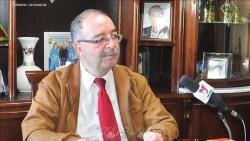 Học giả Algeria: Đại hội XIII của Đảng là bước ngoặt lịch sử đối với tương lai thịnh vượng của Việt Nam