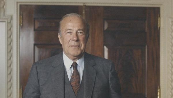 Cuộc đời và sự nghiệp của vị Ngoại trưởng Mỹ góp phần chấm dứt Chiến tranh Lạnh