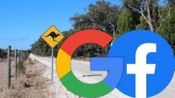 Việc Google và Facebook 'phản đòn' Australia: Lỗi tại ai?