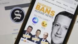 Cuộc chiến Australia-Facebook: Đã đến lúc 'gã khổng lồ' phải rút hầu bao