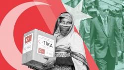 Chiến lược ngoại giao 'xông xáo' của Thổ Nhĩ Kỳ tại châu Phi
