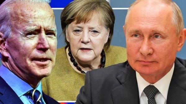 Mỹ trừng phạt Nga: Ván cờ rủi ro của ông Joe Biden