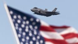 Mỹ phát triển hệ thống kết hợp với F-35 đánh chặn tên lửa siêu âm Nga