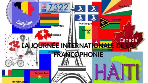 Hỏi đáp về Ngày Quốc tế: Hiện Cộng đồng Pháp ngữ có bao nhiêu thành viên và quan sát viên?