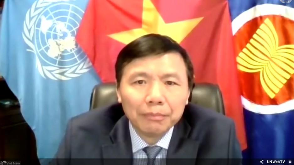 Việt Nam tích cực tham gia bảo vệ các nhóm, cộng đồng tôn giáo trong xung đột