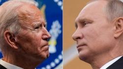 Khả năng gặp gỡ Biden-Putin và 4 chiến lược hóa giải căng thẳng Nga-Mỹ