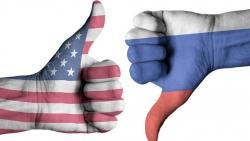 Căng thẳng Nga-Mỹ: Khi lời nói không theo gió bay
