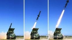 Phản ứng của Mỹ khi Triều Tiên phóng 2 tên lửa lần đầu tiên dưới thời Tổng thống Biden