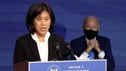 Cạnh tranh Mỹ-Trung: Washington quyết không 'nương tay' với hàng hóa Bắc Kinh
