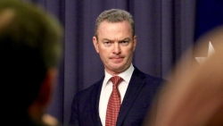 Cựu quan chức Australia: Trung Quốc không còn 'lành tính', nhiều điểm nóng có nguy cơ bùng phát