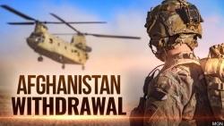 Mỹ, NATO rút quân khỏi Afghanistan: Nhúng chân vào dễ dàng hơn rời bỏ