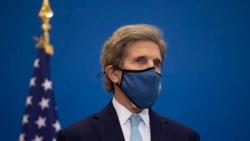Mỹ-Trung tạm gác bất đồng, phối hợp giải quyết khủng hoảng biến đổi khí hậu