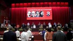 Truyền thông Cuba: Đại hội Đảng lần thứ VIII sẽ 'tiếp lửa' cho toàn dân
