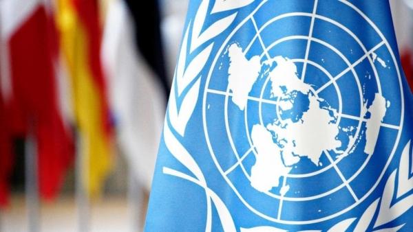 Cờ của tổ chức quốc tế, cờ của Liên hợp quốc: Không phải treo đâu cũng được