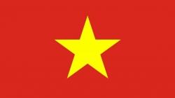 Quốc kỳ và cách thức treo Quốc kỳ