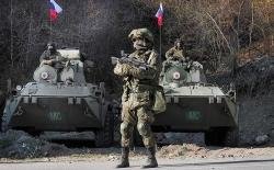 Bất chấp căng thẳng leo thang, Nga bất ngờ tập trận quy mô lớn ở Crimea và Biển Đen