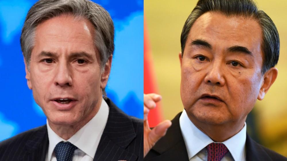 Ngoại trưởng Mỹ và Trung Quốc sẽ 'chạm mặt' trong cuộc họp về hợp tác toàn cầu