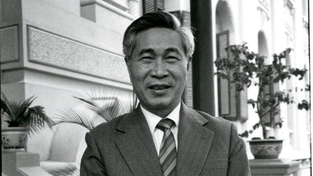 Trắc nghiệm về cuộc đời và sự nghiệp của Bộ trưởng Nguyễn Cơ Thạch