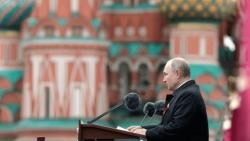Thấy gì trong phát biểu kỷ niệm 76 năm Ngày Chiến thắng 9/5 của Tổng thống Nga Putin?