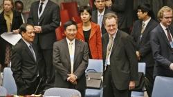 Việt Nam và Hội đồng Bảo an: Trong khó khăn, bản lĩnh và bản sắc ngoại giao đa phương càng đậm nét hơn