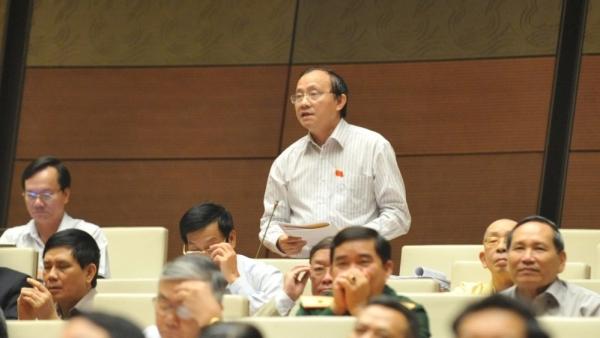 Hướng tới bầu cử đại biểu Quốc hội khóa XV: Khi nhà ngoại giao làm 'nghề nghị sỹ'