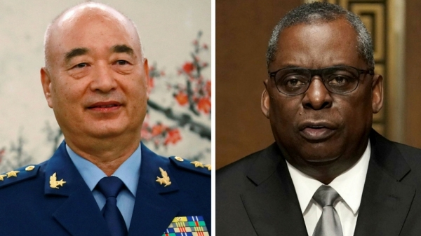 Mỹ gọi, vì sao Trung Quốc không trả lời?