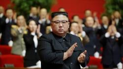 Bức thư của nhà lãnh đạo Kim Jong-un và thông điệp 'làm cho Triều Tiên vĩ đại trở lại'