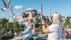 Nga chơi 'quân bài du lịch' với Thổ Nhĩ Kỳ và những thông điệp 'cảnh cáo nhẹ' đằng sau