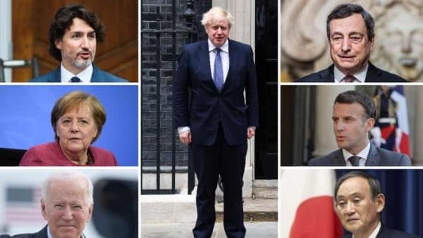 Thượng đỉnh G7: Đoàn kết hơn sau bài học bó đũa?