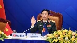 Hội nghị ADMM-15 thông qua Tuyên bố chung kỷ niệm 15 năm