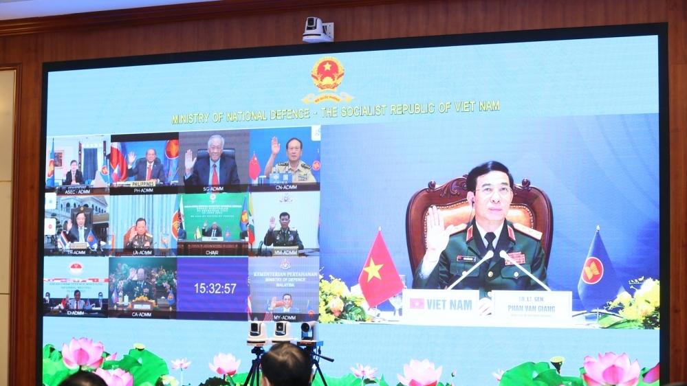 Hợp tác quốc phòng ASEAN-Trung Quốc: Lòng tin là chìa khóa
