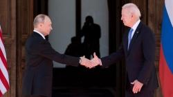 Điện Kremlin: Ở Mỹ, người ta không nói về mối quan hệ tốt đẹp với Nga