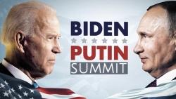 5 gạch đầu dòng từ thượng đỉnh Nga-Mỹ: Nâng tầm ông Putin, khác biệt với ông Trump và còn gì nữa?