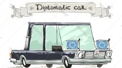 Định mức sử dụng xe ô tô của cơ quan đại diện Việt Nam ở nước ngoài như thế nào?