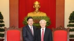 Việt Nam-Lào: Quan hệ hữu nghị vĩ đại, đoàn kết gắn bó qua nhiều thăng trầm lịch sử