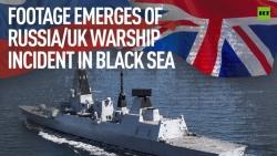 Vụ Nga bắn cảnh cáo tàu Anh trên Biển Đen: Táo bạo nhưng đầy rủi ro?